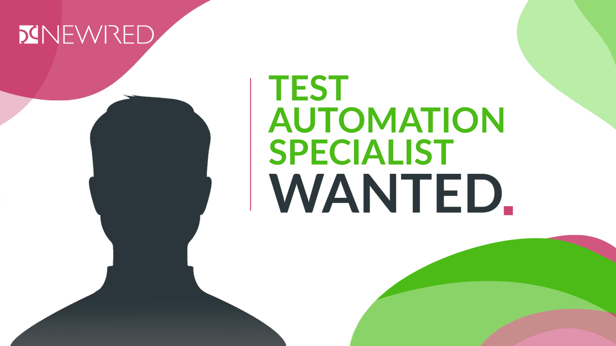 test automation specialist